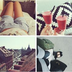 {Moments} My Life On Instagram