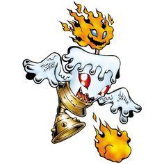 Digimon: Candlemon