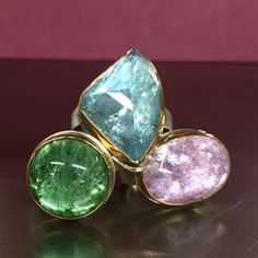 Come see these and many more, today @twistseattle for our annual #trunkshow.  Lots of #1ofakinds and #goldenjoinery pieces.  I will be there from 11-5pm #jamiejosephjewelry #jewelry4life #handmade #everydayjewelry #JJPowerRing