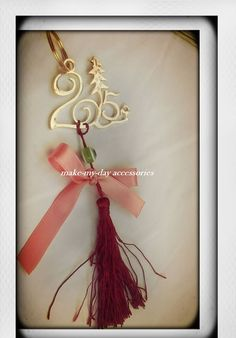 #make_my_day_accessories #handmade #greece #crafts #creations #love Lucky Charm, Greece, Charms, Drop Earrings, Day, How To Make, Handmade, Accessories, Jewelry