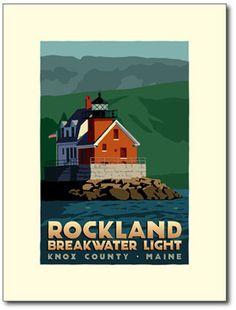 The Room Stylist: Maine's Graphic Artist: Alan Claude