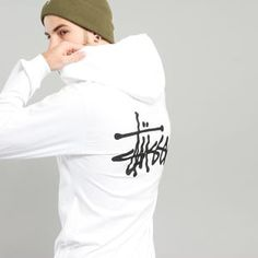 Pánská trička Stussy – Queens 💚