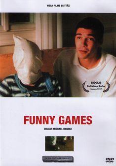 6bb7a9268d0fd Dialogic Cinephilia: Funny Games (Austria: Michael Haneke, 1997);Funny  Games (USA/France/UK/Austria/Germany/Italy: Michael Haneke, 2007)