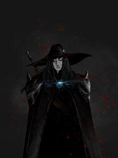ArtStation - Vampire Hunter D, Dora Nemeth Vampire Hunter D, Art Poses, Aesthetic Images, Character Art, Anime Art, Scott Pilgrim, Manga, Demons, Jun