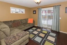 # 5 3751 12 Street Nw, Edmonton Property Listing: MLS® #E4015367 Property Listing, Couch, Street, Furniture, Home Decor, Homemade Home Decor, Sofa, Sofas, Home Furnishings