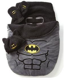 "Shared from Flipp: Carseat Blanket Batman in the Toys ""R"" Us flyer"