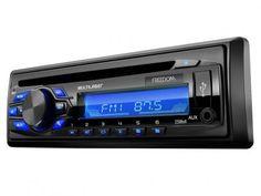 Som Automotivo Multilaser Freedom P3239 - CD Palyer Rádio AM/FM Entrada USB Cartão SD com as melhores condições você encontra no Magazine Jbtekinformatica. Confira!