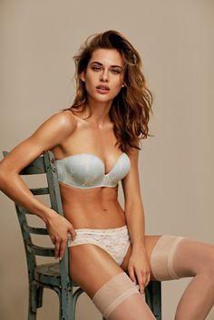 New Spring 15 collection @womensecret  #Spring #lingerie #brides #wedding #CCElSaler