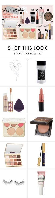 Designer Clothes, Shoes & Bags for Women Power Of Makeup, Ride Or Die, Becca, Mac Cosmetics, Shoe Bag, Inspired, Polyvore, Lost, Stuff To Buy