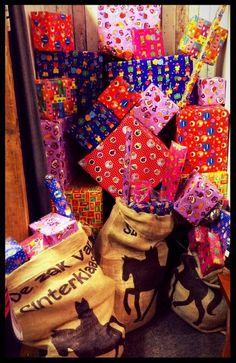 Zus & Zo is helemaal klaar voor al uw Sinterklaas inkopen. Laat de Sint maar komen!