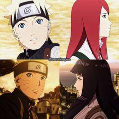 Me gusta, 9 comentarios - Naruhina Anime Naruto, Naruto And Hinata, Hinata Hyuga, Naruto Art, Kakashi, Boruto, Naruto Shippuden Ep, Shikatema, Naruhina