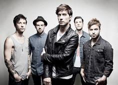 Young Guns Band 2013 |