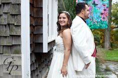 First Non-Look | Gillian Fournier Photography