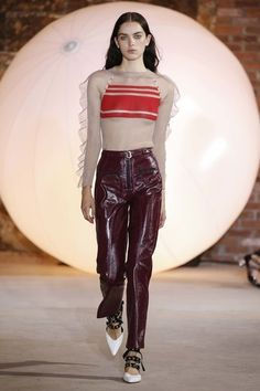 Self-Portrait Spring 2017 Ready-to-Wear Collection Photos - Vogue