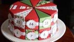 Sukurk ADVENTO kalendorių (48 idėjos vaikams ir suaugusiems! ) - 5braskes.lt - Mobili versija