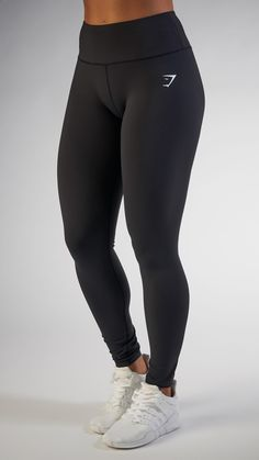 Give your legs their most comfortable workout yet. The Women's Dreamy Leggings are so soft; they almost feel unreal.