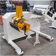 Automatic Decoiler And Straightener Machine