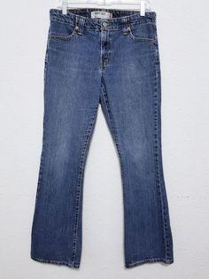 "Levi's - Women's Jeans - Size 10 M (31"" Inseam) Blue Stretch Denim Pants Boot Cut 525  #Levis #BootCut525 ..... Visit all of our online locations.....  www.stores.eBay.com/variety-on-a-budget .....  www.stores.ebay.com/ourfamilygeneralstore .....  www.etsy.com/shop/VarietyonaBudget .....  www.bonanza.com/booths/VarietyonaBudget .....  www.facebook.com/VarietyonaBudgetOnlineShopping"