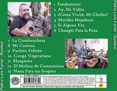 Pedro Luis Ferrer - Rústico