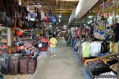 Karon Beach Shopping - Where to Shop in Karon Beach