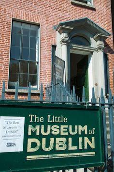 A St. Patrick's Day Guide to Dublin - Condé Nast Traveler