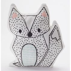 You'll love the Sparrows Fox Throw Pillow at Wayfair - Great Deals on all Bed & Bath  products with Free Shipping on most stuff, even the big stuff.