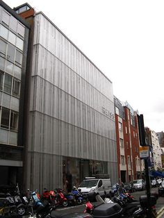 Reiss Flagship Store London in London, United Kingdom