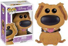 POP Disney: Up - Dug
