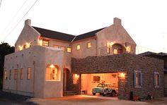 南フランス 「エズの家」・・・その1。 - レジェンダリーホーム 加藤さんのゆっくりとアンティークになる家をつくる…