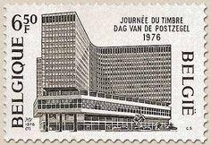 Munt' centre Brussel