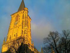 Köln, Südstadt: St. Severin