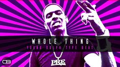 "[FREE] Young Dolph x Gucci Mane Type Beat ""Whole Thing"" By Dreas Beats"
