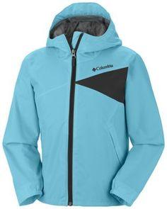 Girl's Wind Racer™ II Jacket | Columbia.com