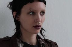 rooney mara - girl with the dragon tattoo