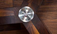 Pemara Design Design Awards, Solid Wood, Bronze, Table, Tables, Desk, Bench, Hardwood, Desks