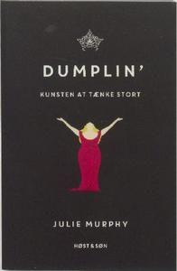 5 stars out of 10 for Dumplin' - kunsten at tænke stort by Julie Murphy  #boganmeldelse #bookreview #library #reading #books #bookstagram #books #bookish #booklove #bookeater #bogsnak Read more reviews at http://www.bookeater.dk