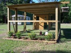 Building a Chicken Coop - Our Garden Shed Chicken Coop - BackYard Chickens Community Building a chicken coop does not have to be tricky nor does it have to set you back a ton of scratch. #shedbuildingplans #chickencooptips