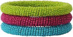 jewelmint tulum bracelets look-alike :: forever21