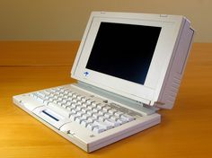 Outbound Mac clone laptop Model 125