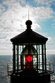 Oregon Lighthouses, Cape Meares, Fresnel Lens, Three Capes Scenic Loop, Tillamook OR, Print ID #D100709Mear76V
