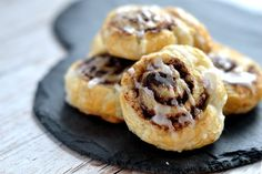 Easy Cinnamon Swirls - Baking with Granny Pastry Recipes, Baking Recipes, Cake Recipes, Baking Ideas, Bread Recipes, Healthy Recipes, Cinnamon Swirls, Baking With Kids, Sweet Breakfast