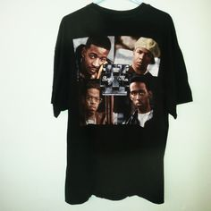 Super Rare vintage Boys II men for sale.. like and purchase... Very perfect Condition 90s..