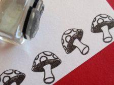 Rubberen stempels opSchoenvullers - Etsy Cadeau-ideeën - Pagina 5