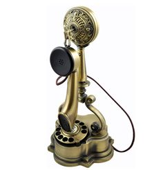 #downtonabbey TOP 10 --  Downton style telephone  http://www.ethical-hedonist.com/downton-abbey-top-ten-join-the-crawley-manor-merriment_9599.html