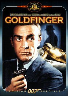 JB - 007, Goldfinger