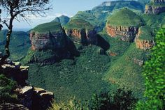 South Africa Beautiful Landscape Photography, Beautiful Landscapes, African Love, Continents, South Africa, The Good Place, Places To Go, The Incredibles, River