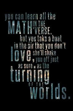 Firefly Quote