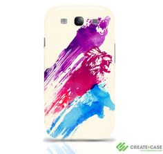 Artist Designed Samsung Galaxy S3 hardcase / cover / shell