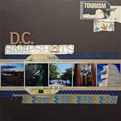 D.C. Snapshots