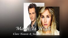 Nashville Cast - Moon Is High (feat. Clare Bowen & Jonathan Jackson)